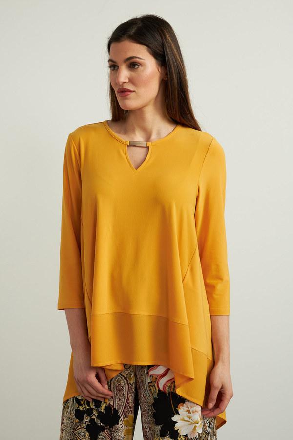 Joseph Ribkoff Marigold Tunics Style 213357