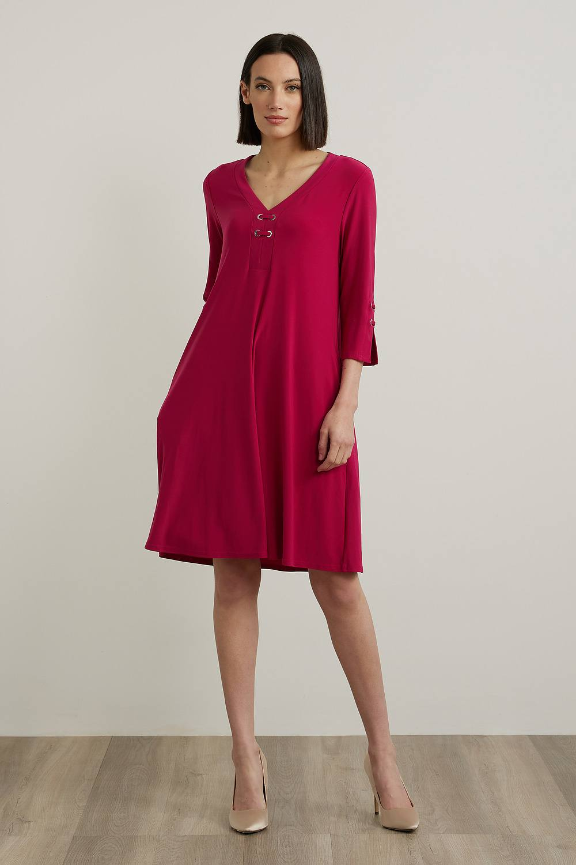 Joseph Ribkoff Dahlia Dresses Style 213361