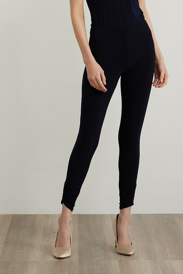 Joseph Ribkoff Midnight Blue Leggings Style 213371