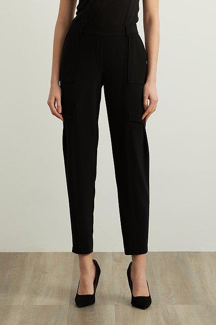 Joseph Ribkoff Straight Leg Pants Style 213375