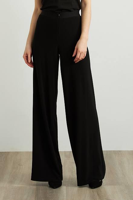 Joseph Ribkoff Wide Leg Pants Style 213378