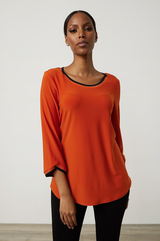 Joseph Ribkoff Chemises et blouses Topaz Style 213379