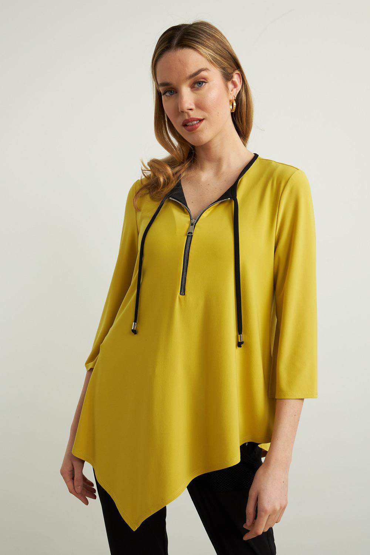Joseph Ribkoff Tuniques Lemongrass Style 213384