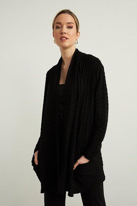 Joseph Ribkoff Knit Cardigan Style 213440