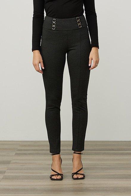 Joseph Ribkoff Slim Fit Pants Style 213651