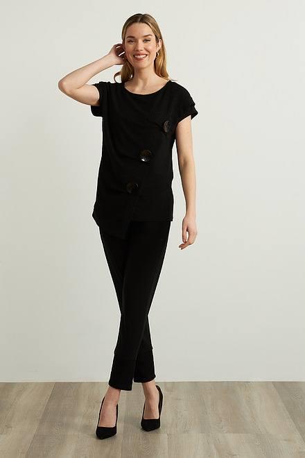 Joseph Ribkoff Slim Leg Pants Style 213653