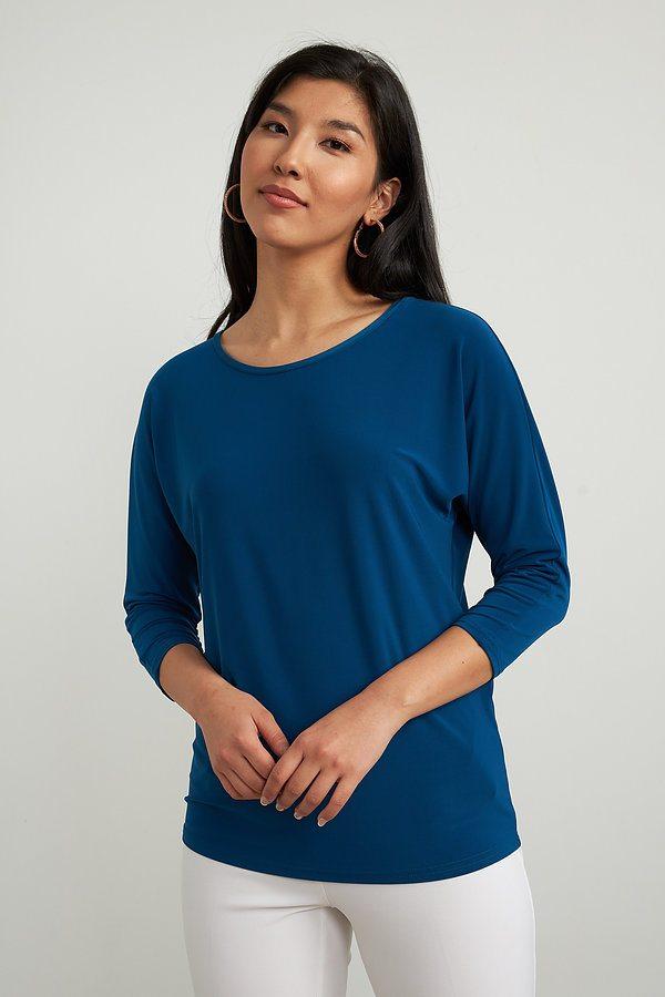Joseph Ribkoff Chemises et blouses Aquarius Style 213664