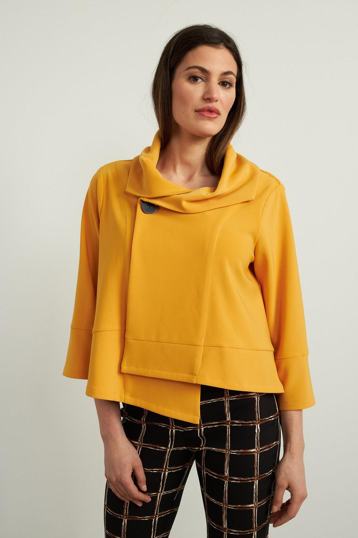 Joseph Ribkoff Vestes Marigold Style 213668