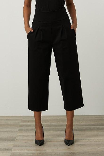 Joseph Ribkoff Wide Leg Pants Style 213684