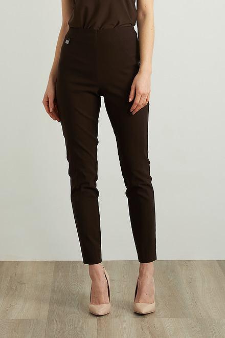 Joseph Ribkoff Slim Fit Pants Style 213702
