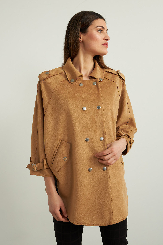 Joseph Ribkoff Camel Jackets Style 213896