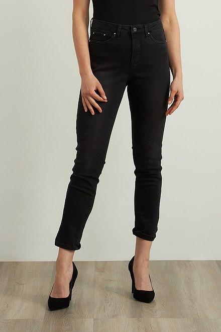 Joseph Ribkoff Cropped Jeans Style 213966