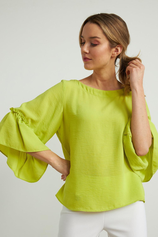 Joseph Ribkoff Limelight Shirts & Blouses Style 212213