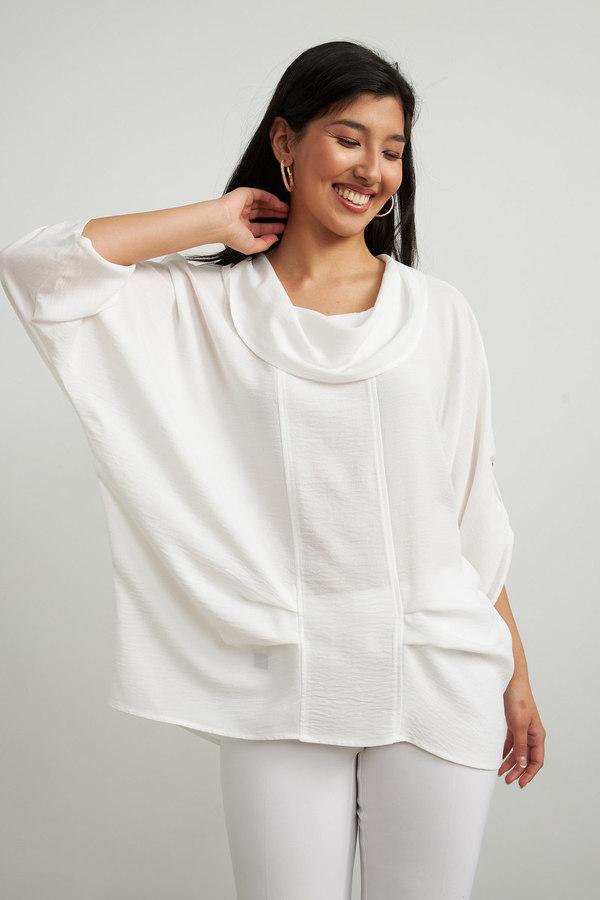 Joseph Ribkoff Chemises et blouses Blanc Style 212218