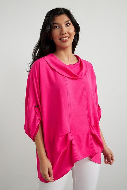 Joseph Ribkoff Chemises et blouses Azalée Style 212218
