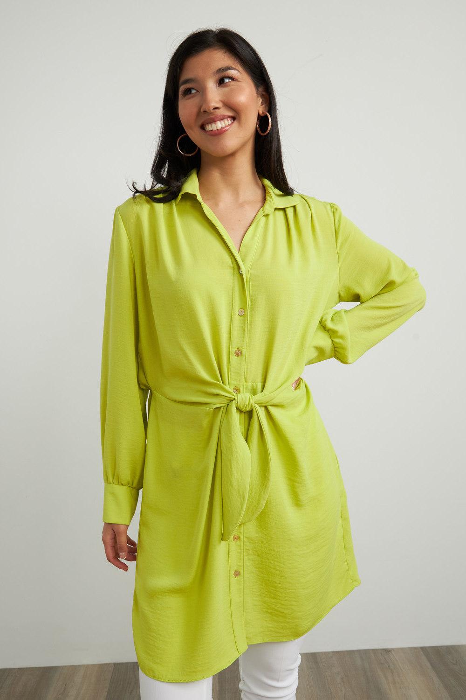 Joseph Ribkoff Chemises et blouses Feux de la rampe Style 212004