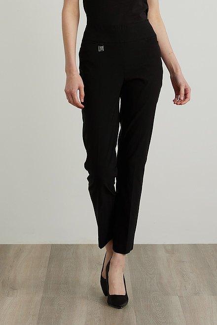 Joseph Ribkoff Cropped Pants Style 213294