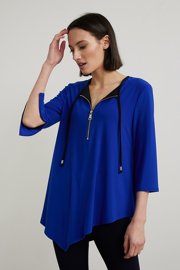 Joseph Ribkoff Royal Sapphire 163 Tunics Style 213384