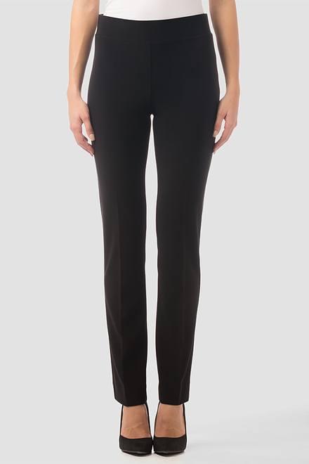 Joseph Ribkoff Black Pants Style 143105