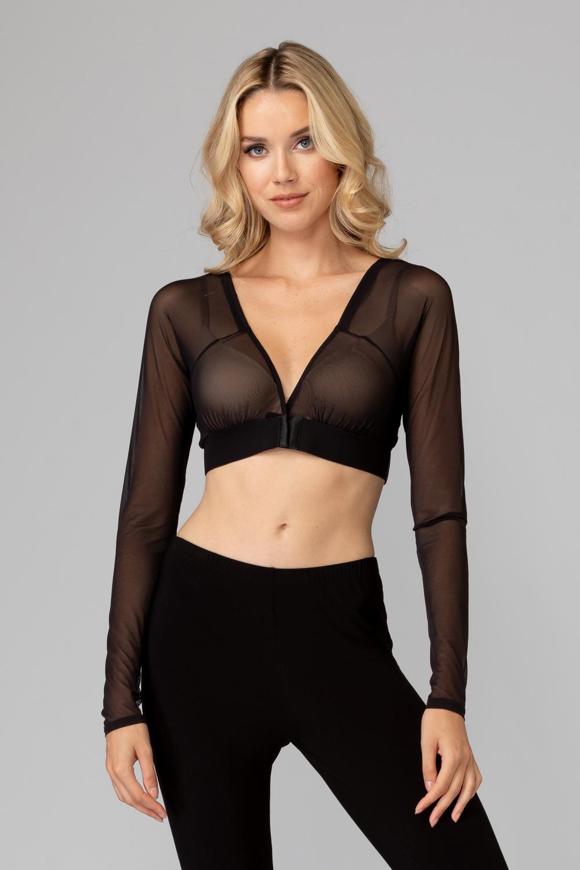 Joseph Ribkoff Black Tees & Camis Style 143430