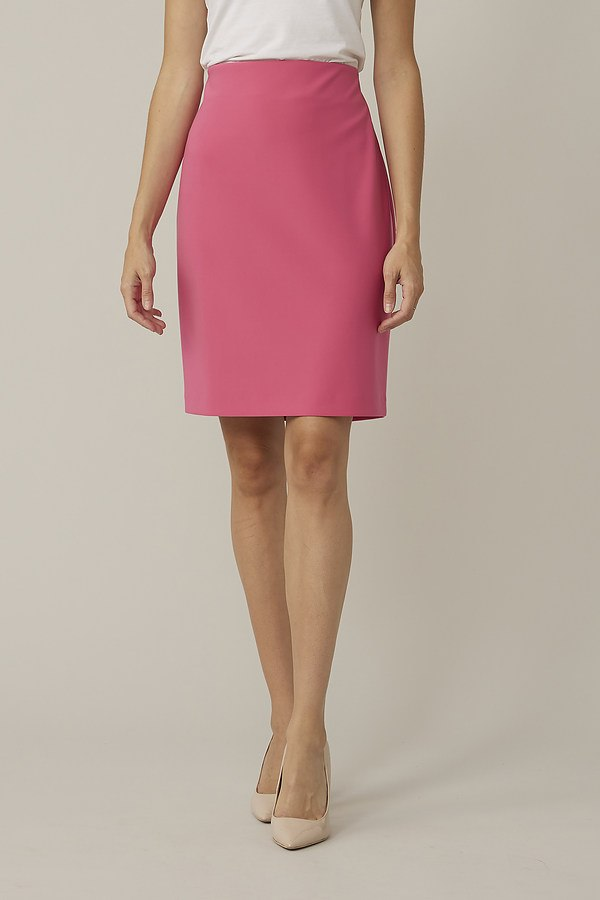 Joseph Ribkoff Raspberry sorbet Skirts Style 153071