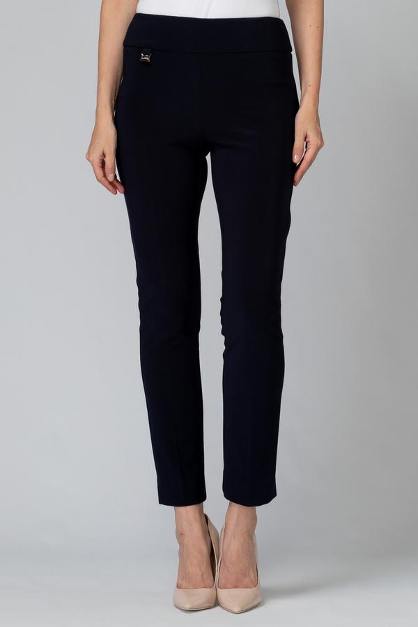 Joseph Ribkoff Midnight Blue Pants Style 144092